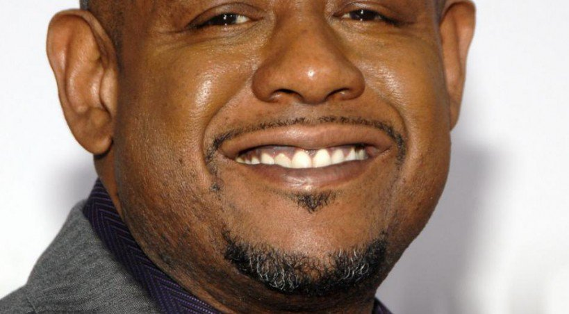 Forest Whitaker    ©