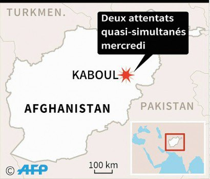 Afghanistan    AFP [AFP]