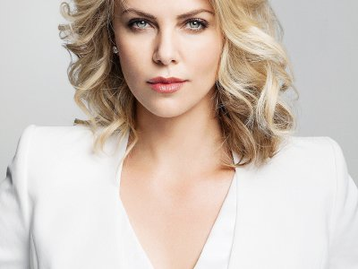 Charlize Theron    © -