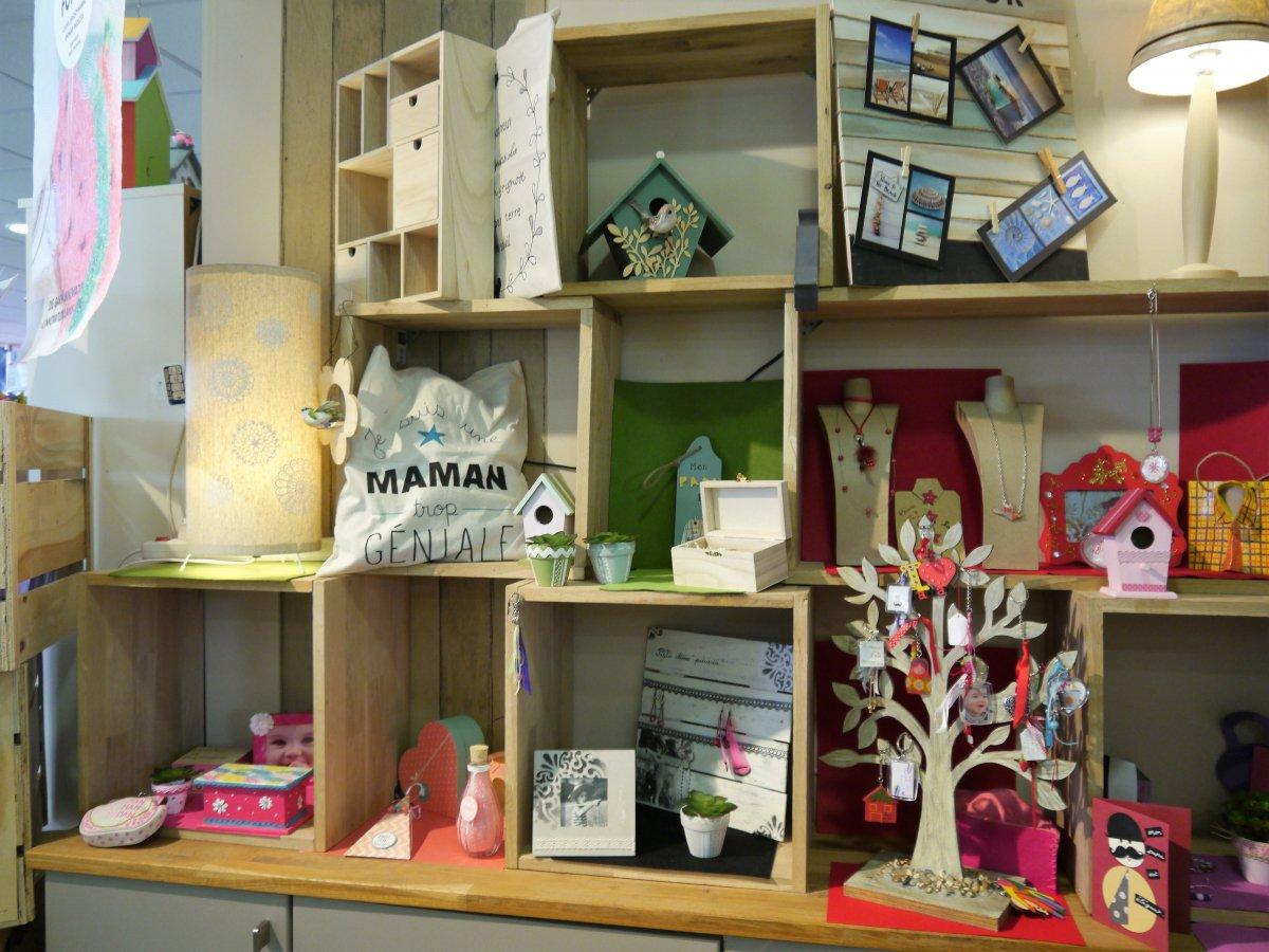 Photos a caen un atelier de bricolage pour enfants - Magasin bricolage caen ...