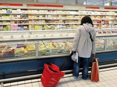 Les Etats généraux de l'alimentation s'ouvrent sans Emmanuel Macron - JEAN-PIERRE MULLER [AFP/Archives]