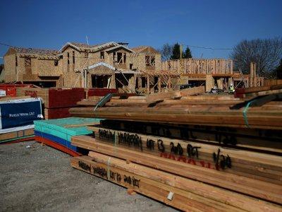 Les Etats-Unis veulent supprimer un dispositif favorable au Canada, notamment sur le contentieux du bois de construction    JUSTIN SULLIVAN [GETTY IMAGES NORTH AMERICA/AFP/Archives]