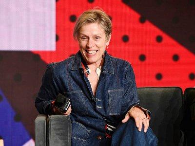 L'actrice américaine Frances McDormand sur lors d'une conférence de presse à Toronto, le 11 septembre 2017 - KEVIN WINTER [GETTY IMAGES NORTH AMERICA/AFP/Archives]
