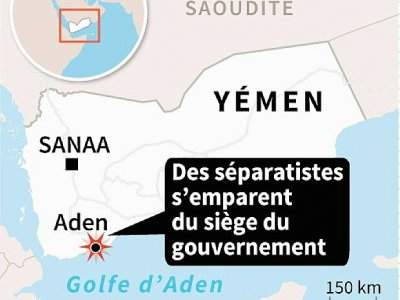 Yémen - Valentina BRESCHI [AFP]