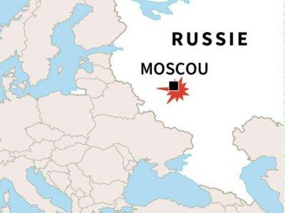 Un avion de ligne russe s'écrase     [AFP]
