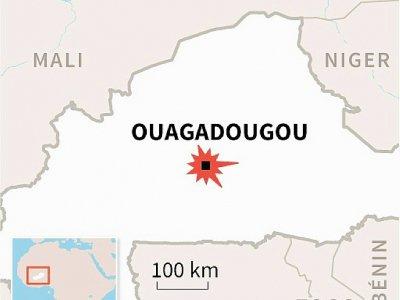 Burkina Faso     [AFP]