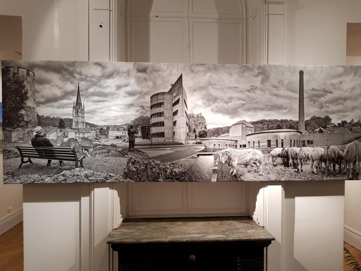 Societe Generale Bolbec destiné le cinquantième salon du photo club de bolbec