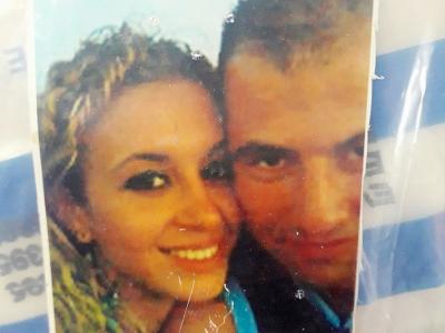 Photo non datée fournie par la police britannique le 24 mai 2018 à Londres de Sabrina Kouider (g) et Ouissem Medouni, reconnus coupables du meurtre de Sophie Lionnet - HO [Metropolitan Police Service/AFP/Archives]