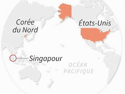 Rencontre Trump-Kim - Jean Michel CORNU [AFP]
