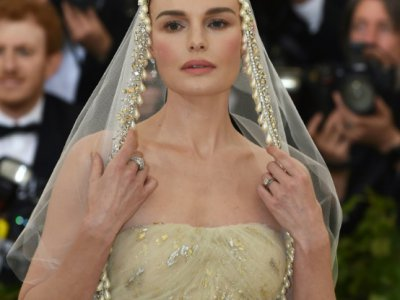 L'actrice Kate Bosworth, le 7 mai 2018 à New York