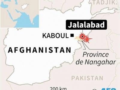 Afghanistan - [AFP]