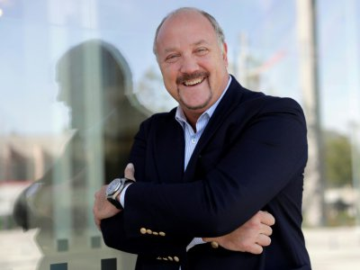 L'ancien salarié d'UBS Bradley Birkenfeld a dénoncé en 2007 la fraude fiscale pratiquée aux Etats-Unis par son ex-employeur    Thomas SAMSON [AFP]