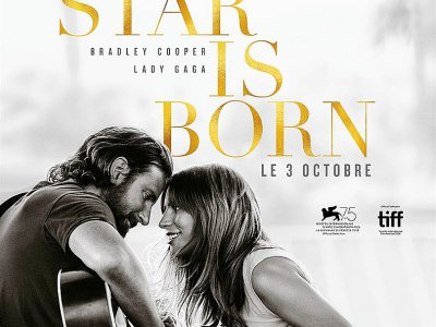 Film - A star is born