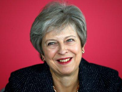 La Première ministre britannique, Theresa May - ici à Londres le 11 octobre 2018 - réunira ses principaux ministres mardi, à la veille d'un sommet européen sur le Brexit    HENRY NICHOLLS [POOL/AFP/Archives]