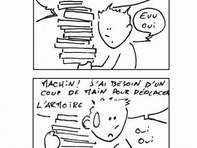 Extrait du manuel - Quentin de Pas
