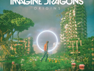 Voici le nouvel album d'Imagine Dragons