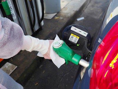 À quatre jours de l'appel lancé contre la hausse des prix des carburants, l'ampleur du mouvement reste difficile à prédire - GUILLAUME SOUVANT [AFP/Archives]