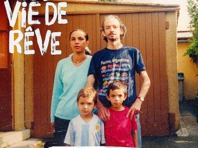 Pochette de l'album - Laure