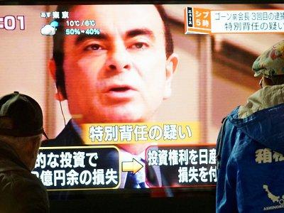 Kazuhiro NOGI [AFP]