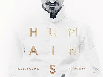 """Guillaume Sanchez a publié un ouvrage intitulé """"Humains"""" en octobre 2017 chez Tana    Tana"""