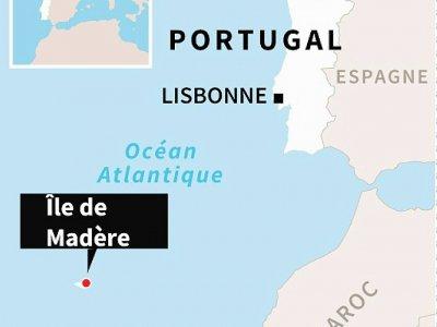 Portugal - Maria-Cecilia REZENDE [AFP]