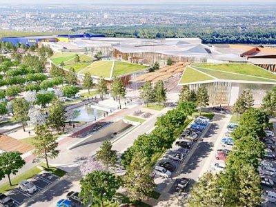 Le projet Ikea Centres de nouveau retoqué par la justice.    Archives