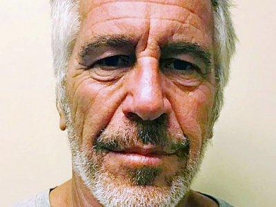 Photo d'identité de Jeffrey Epstein diffusée par l'administration judiciaire    HO [New York State Sex Offender Registry/AFP/Archives]