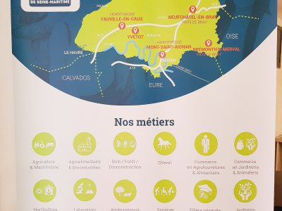 NaturaPôle.    Gilles Anthoine