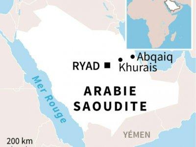 Arabie saoudite    Sophie RAMIS [AFP]