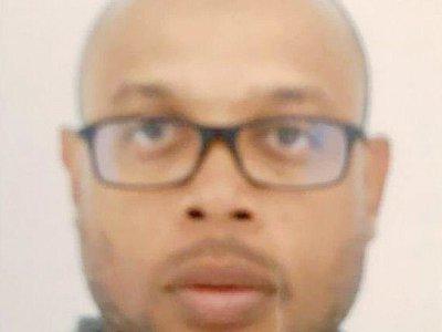 Mickaël Harpon, l'auteur de l'attaque meurtrière du 3 octobre à la préfecture de police de Paris    - [AFP]