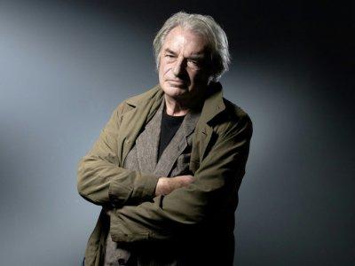 L'écrivain Olivier Rolin, le 2 octobre 2019 à Paris    JOEL SAGET [AFP]