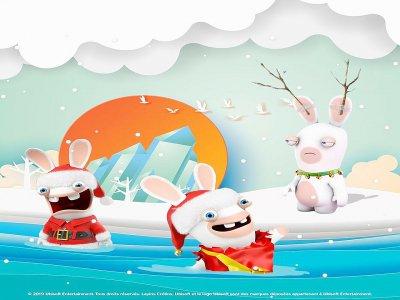 Le Futuroscope passe en mode Noël pour les fêtes de fin d'année! - Futuroscope