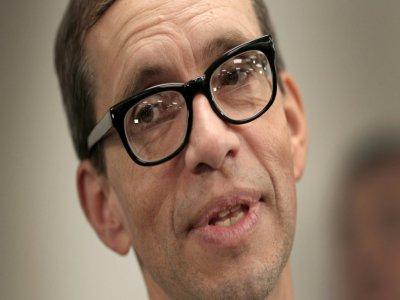 Jens Söring est arrivé à Francfort le 17 décembre 2019 après avoir passé 33 ans en prison aux Etats-Unis    Daniel ROLAND [AFP]