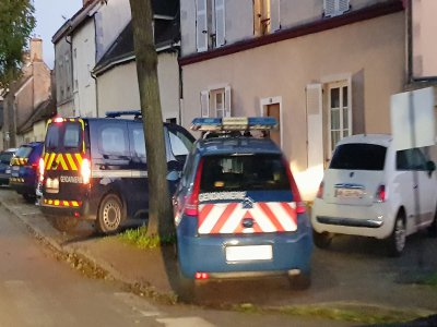 Deux hommes avaient été interpellés dans le cadre d'une enquête pour trafic de drogue, le lundi 2 décembre. Ils seront jugés le vendredi 3 janvier, au palais de justice d'Alençon. - Eric Mas