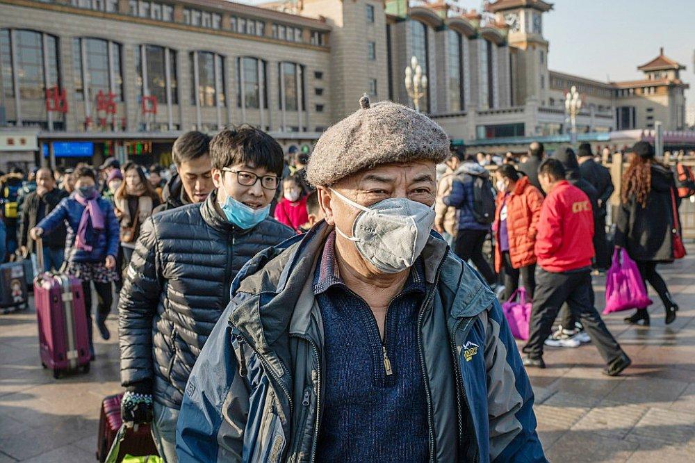 Coronavirus chinois: L'OMS déclare l'urgence d'une épidémie de pneumonie à Wuhan