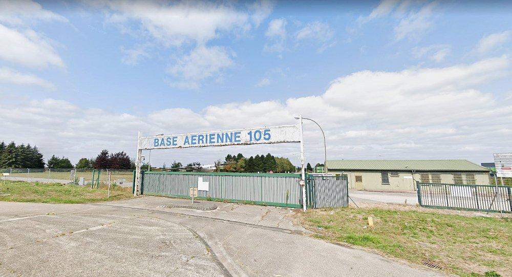 Evreux Prison Ferme Pour L Ex Soldat Qui Preparait L Attaque De La Base Aerienne