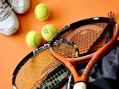 Le Challenger Cherbourg-Manche, un tournoi à vivre jusqu'au dimanche 16 février.    Pixabay