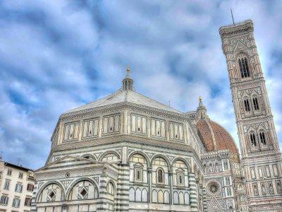 Les collégiens de Bernay devaient visiter Florence, en Italie, lors du premier jour de leur voyage scolaire.