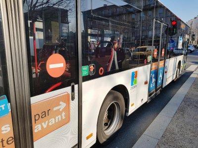 La communauté urbaine du Havre propose gratuitement son offre de transport à la demande pour tous les personnels de santé mobilisés contre la crise sanitaire.
