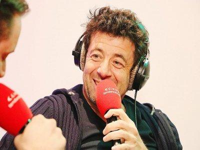 Patrick Bruel avait rencontré quelques auditeurs privilégiés de Tendance Ouest avant son concert au Zénith de Rouen, en mars 2019.