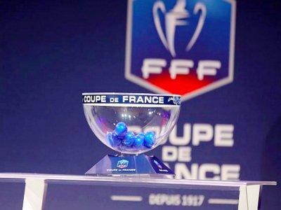 Le tirage au sortdu premier tour de la coupe de France est sorti mardi 1er septembre. - Archives