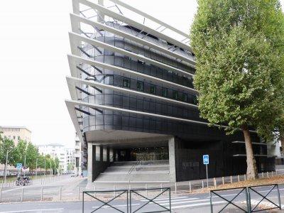 Une nouvelle session devant les Assises du Calvados commence à Caen, vendredi 25 septembre.
