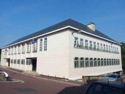 La deuxième semaine des assises de la Manche se tient au palais de justice de Coutances.