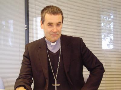 Monseigneur Jacques Habert, évêque de Séez, réagit au reconfinement ainsi qu'à l'attentat de Nice survenu ce jeudi 29 octobre, dans la matinée.