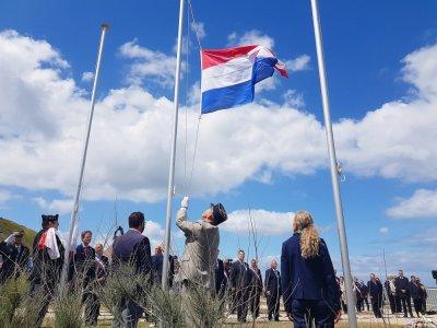 Un 76e anniversaire du D-Day sans public ni vétéran le 6 juin 2020.