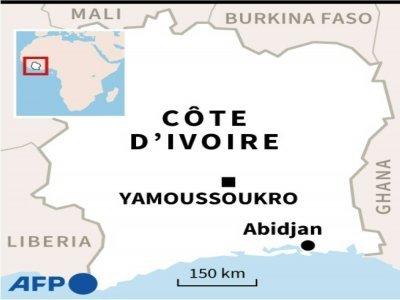 Côte d'Ivoire    Tupac POINTU [AFP]