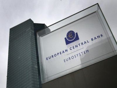Le taux d'inflation annuel en zone euro a augmenté en juillet, à 2,2%, dépassant l'objectif de 2% de la Banque centrale européenne    Daniel ROLAND [AFP/Archives]