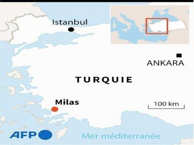 Turquie    Tupac POINTU [AFP]
