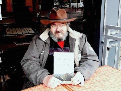 Philippe Cyprien est l'auteur de ce roman judiciaire qui tient en haleine.