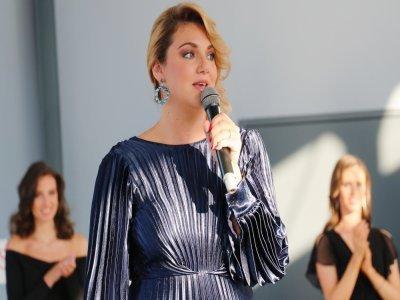Jennifer Gallet-Salmi, déléguée régionale Normandie pour Miss France